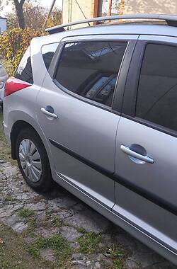 Универсал Peugeot 207 2007 в Львове