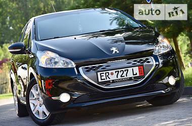 Peugeot 208 2013 в Дрогобыче