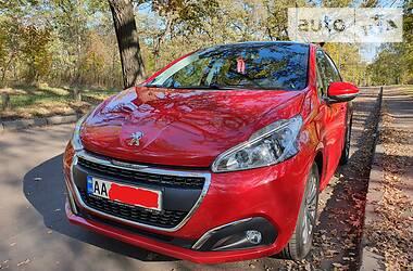 Peugeot 208 2017 в Киеве