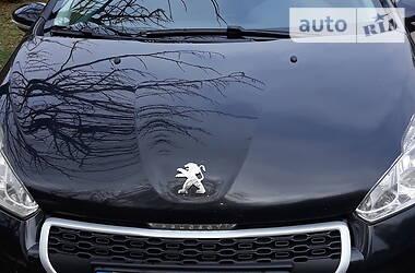 Peugeot 208 2012 в Луцке
