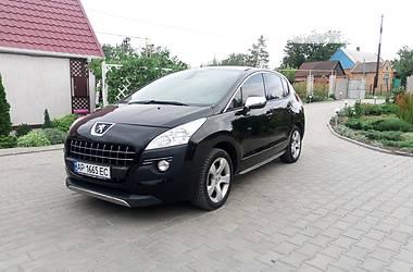 Peugeot 3008 2012 в Токмаке