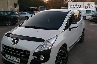 Peugeot 3008 2011 в Житомире
