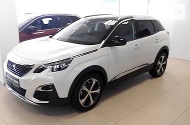 Peugeot 3008 2018 в Киеве
