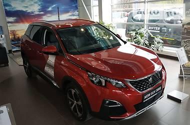 Peugeot 3008 2019 в Одессе