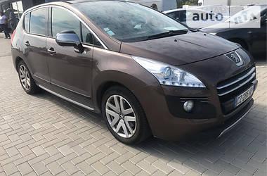 Peugeot 3008 2013 в Дубно