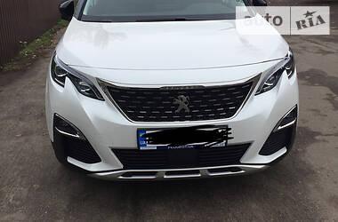 Peugeot 3008 2017 в Вышгороде