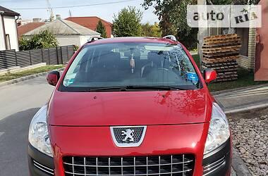 Peugeot 3008 2011 в Тернополі