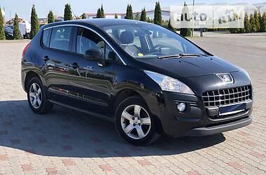 Peugeot 3008 2010 в Львові