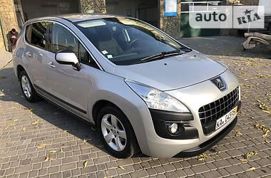 Peugeot 3008 2013 в Луцке