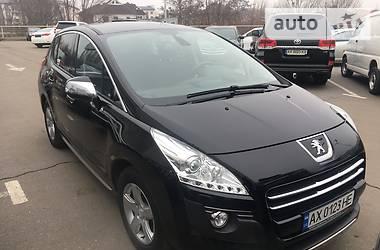 Peugeot 3008 2012 в Харькове