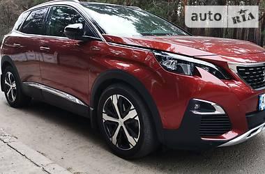 Peugeot 3008 2018 в Харькове