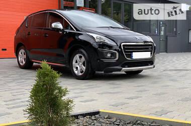 Peugeot 3008 2014 в Черновцах