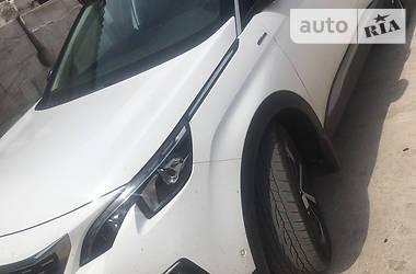 Peugeot 3008 2017 в Днепре