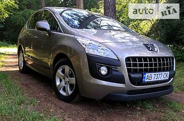 Peugeot 3008 2013 в Виннице