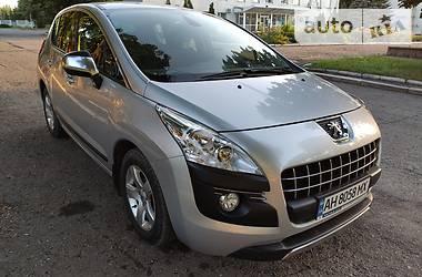 Peugeot 3008 2011 в Курахово