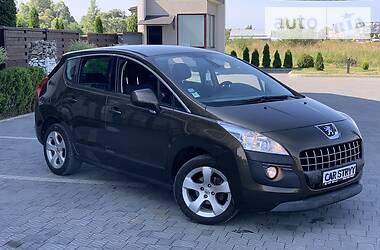 Peugeot 3008 2010 в Стрые
