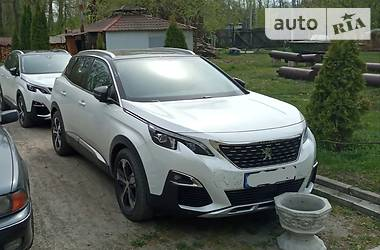 Peugeot 3008 2019 в Киеве
