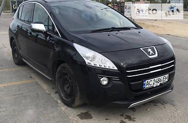 Peugeot 3008 2012 в Энергодаре