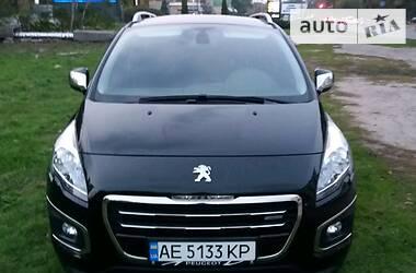 Peugeot 3008 2014 в Днепре