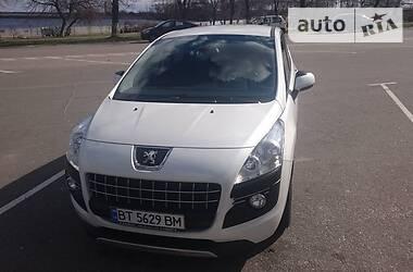 Peugeot 3008 2013 в Скадовске