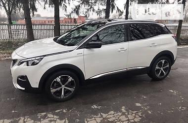 Peugeot 3008 2020 в Житомире