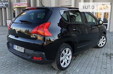 Peugeot 3008 2010 в Дрогобыче
