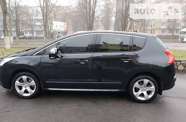 Peugeot 3008 2011 в Кременчуге