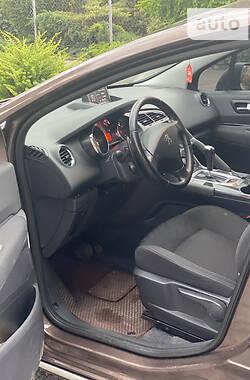 Позашляховик / Кросовер Peugeot 3008 2014 в Фастові