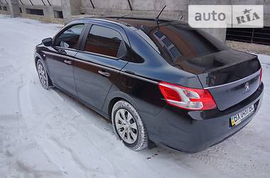Peugeot 301 2013 в Хмельницком