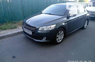 Peugeot 301 2014 в Киеве