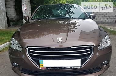 Peugeot 301 2015 в Днепре