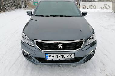 Peugeot 301 2017 в Рубежном