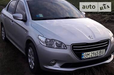 Peugeot 301 2015 в Ахтырке
