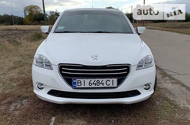 Peugeot 301 2013 в Полтаве