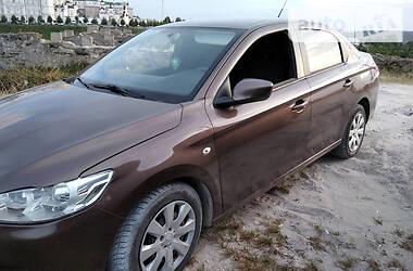 Peugeot 301 2013 в Кременце