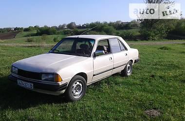 Peugeot 305 1986 в Одессе