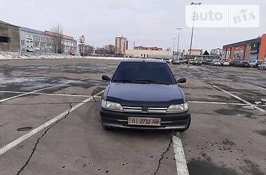 Peugeot 306 Sedan 1995 в Полтаве