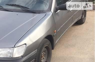 Peugeot 306 1996 в Одессе