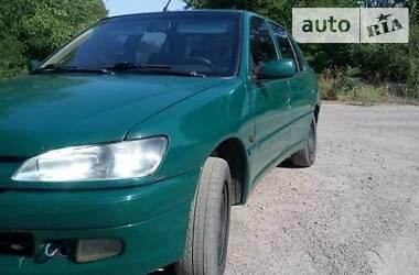 Peugeot 306 1998 в Каменском