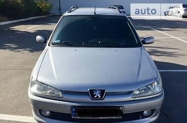 Peugeot 306 2000 в Херсоне