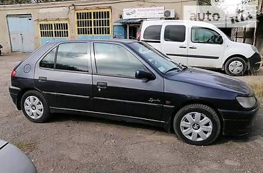 Peugeot 306 1999 в Калуше