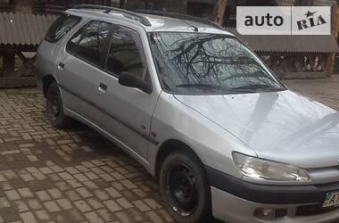 Peugeot 306 1998 в Коломые