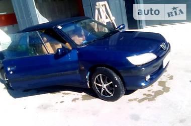 Peugeot 306 1998 в Тячеве