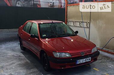 Peugeot 306 1996 в Полонном