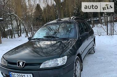 Peugeot 306 2000 в Львове