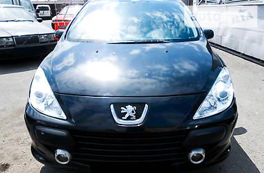 Peugeot 307 2007 в Запорожье