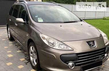 Peugeot 307 2006 в Луцке