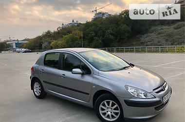 Peugeot 307 2003 в Одессе