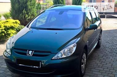 Peugeot 307 2005 в Луцке