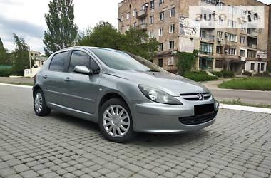 Peugeot 307 2003 в Донецке